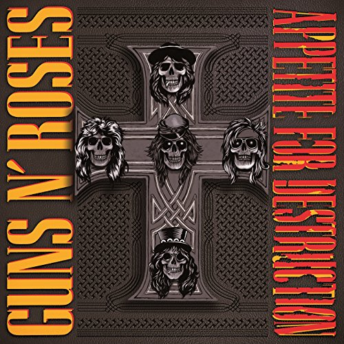 Appetite For Destruction [Explicit] (Super Deluxe Edition)