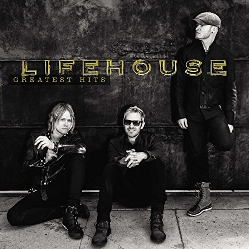 Lifehouse - Greatest Hits - Zortam Music