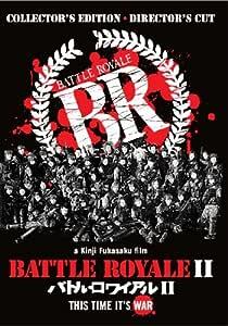 Battle Royale 2 Revenge Uncut SE