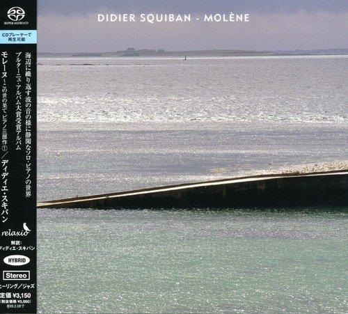 SACD : Didier Squiban - Molene (Japan - Import)