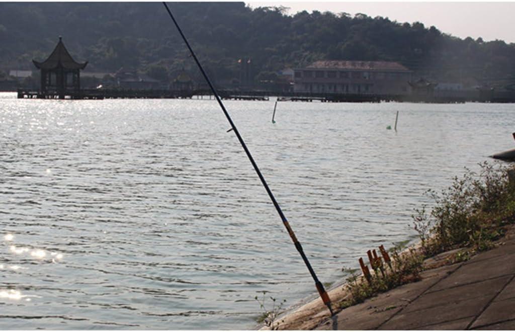 Estante Grande Soporte para La Caña De Pescar Portátil Aleación De ...