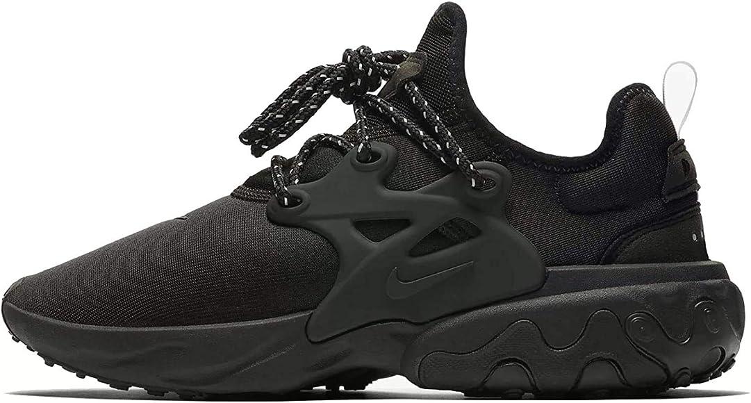 Nike Mens React Presto Running Shoes
