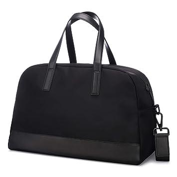 Amazon.com: GoPenguin - Bolsa de viaje para el fin de semana ...