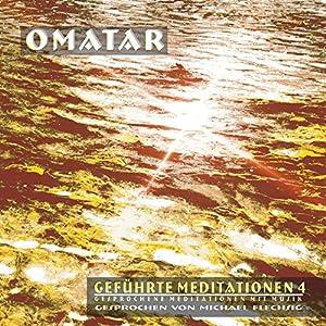 Geführte Meditationen 4 Hörbuch