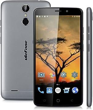 Ulefone Vienna LTE 4G - Smartphone Libre Android (Pantalla 5.5 ...
