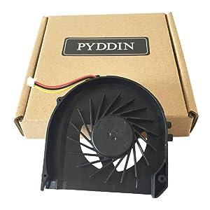 PYDDIN Laptop CPU Cooling Fan Cooler for DELL Vostro 3500 3400 V3500 V3400