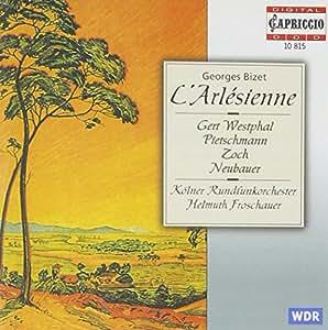 Bizet G.: Arlesienne (L')