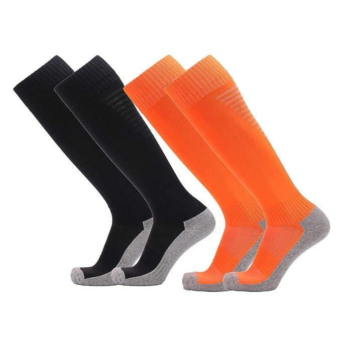 Amazon.com: Fitliva - Calcetines deportivos de algodón ...
