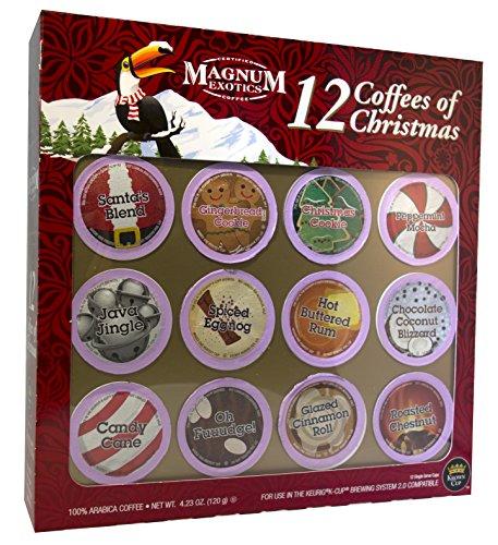 magnum coffee - 6