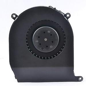 CAQL CPU Cooling Fan for AVC BAKA0812R2UP001 Apple Mac Mini A1347 2010 2011 2012 2014£¬ P/N: 922-9557 610-9557 610-0056