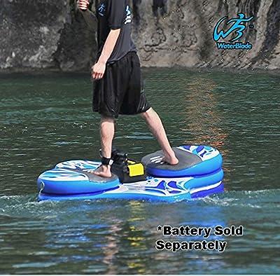 Waterblade Motorized Electric SUP Stingray