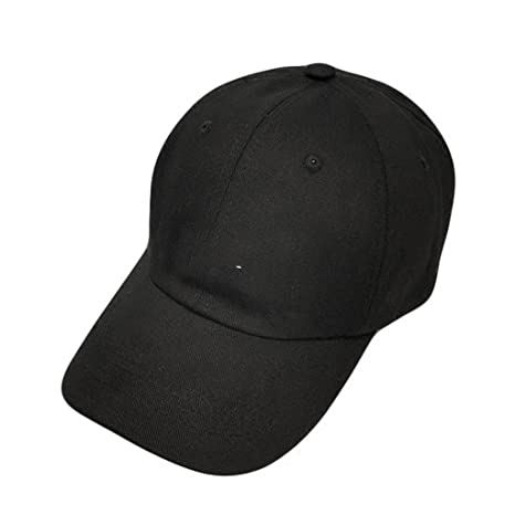 FFF-HAT Sombrero de protección solar visera Mujer simple bordado de letra  Gorra de béisbol 91681bf2853
