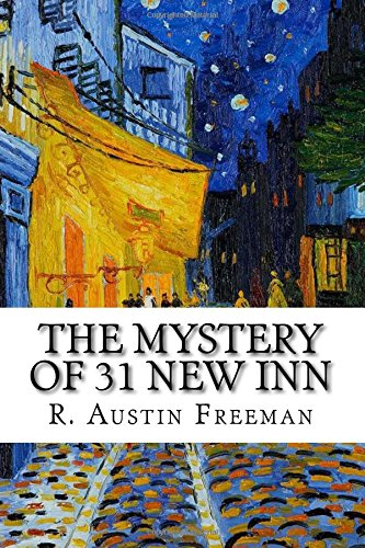Download The Mystery of 31 New Inn pdf