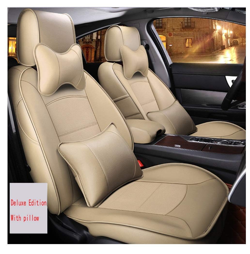Car Seat Protector For Leather Seats >> Car Seat Protector For Leather Seats Compatible With Buick