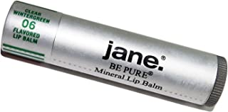 product image for Jane Be Pure Mineral Lip Balm 06 Wintergreen