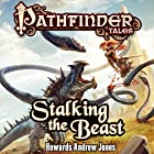 Stalking the Beast Audiobook by Howard Andrew Jones Narrated by Dina Pearlman
