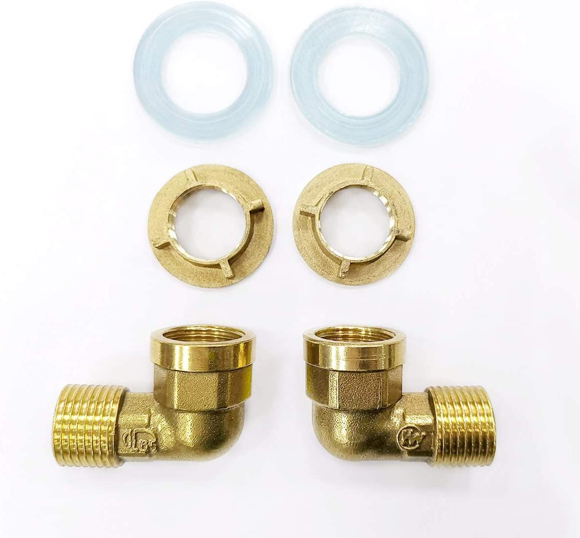 - Installation Kit For Wall Mount Commercial Kitchen Faucet