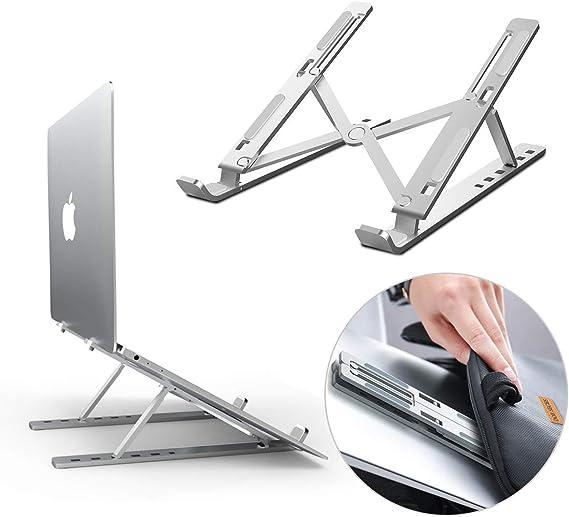 Dob Sechs Laptop Ständer Einstellbare Tragbarer Computer Zubehör