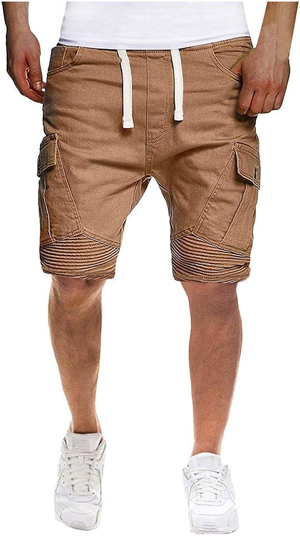 Pantalón de deporte de chándal plisados con personalidad de moda ...