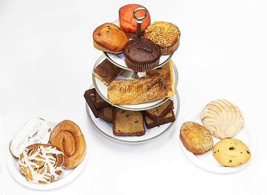 Bon Appetit Gran Danés Gourmet Variedad Sampler Pack (Garra ...