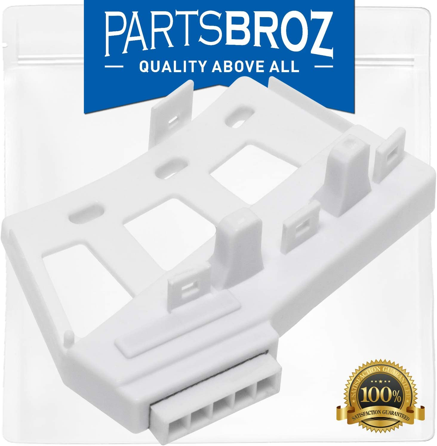 6501KW2001A Rotor Position Sensor for LG Washers and Washer Dryer Combos by PartsBroz - Replaces Part Numbers 1268237, AP4457567, PS3529185