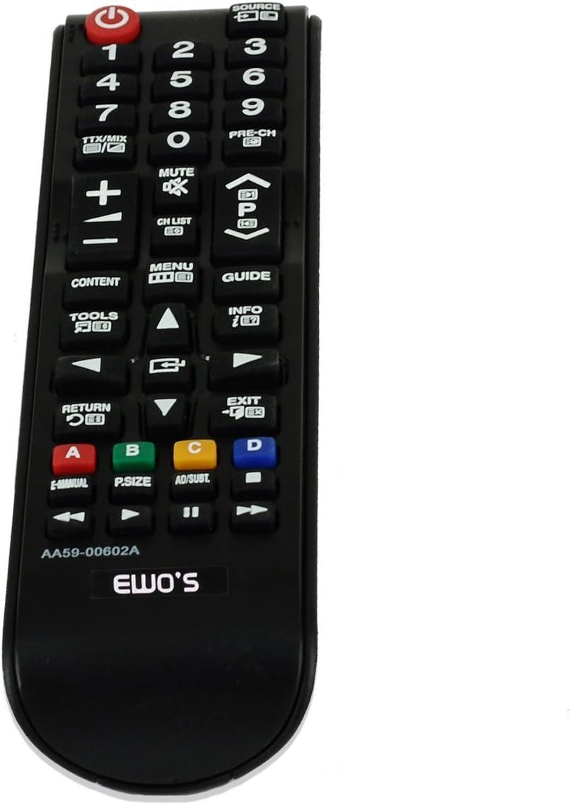 Etouch nuevo mando a distancia de repuesto AA59 – 00602 A para ...