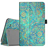 Fintie Alcatel 3T 8 Tablet Case 2018, Premium PU Leather Folio Stand Cover