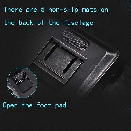 LIULU Game Mechanical Keyboard Macro Programming Backlit Desktop Notebook Metal Wired Game Player Keyboard Color : Black axis Black Button