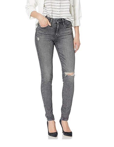 Amazon.com: Levis 721 - Pantalones vaqueros para mujer ...