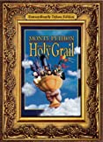 Monty Python and the Holy Grail (Extraordinarily Deluxe Three-Disc Edition) by Graham Chapman