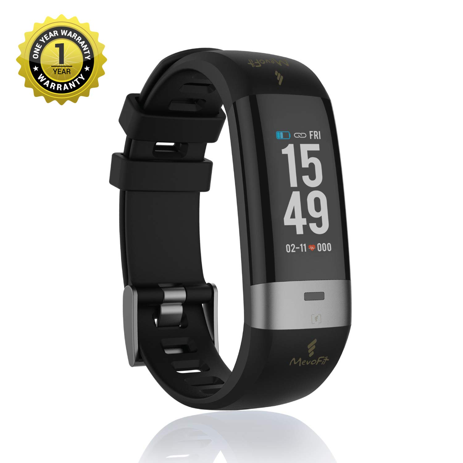 Best Fitness Trackers in India – 2019 [Reviews and Buyer's