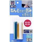 ソフト99(SOFT99) 補修用品 ねんどパテ 全塗装色対応 09016