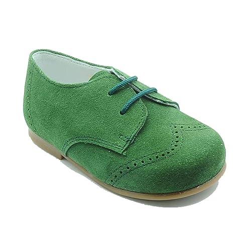 20VerdeAmazon Zapato Gulliver Zapatos Verde Y Complementos fbgY76Iyv