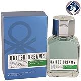 United Colors of Benetton United Dreams GO FAR for Men EDT, 100ml