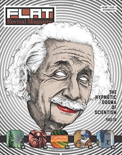 FLAT Revival Magazine: Volume 1 Issue 1 ebook