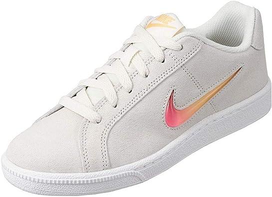 Nike Women's Court Royale Premium Ankle