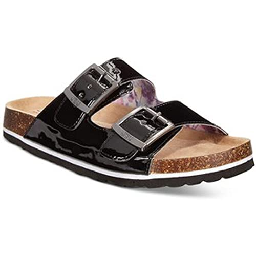 891fad189f0e Image Unavailable. Image not available for. Color  JBU Womens Ellen Too Open  Toe Casual Sport Sandals ...