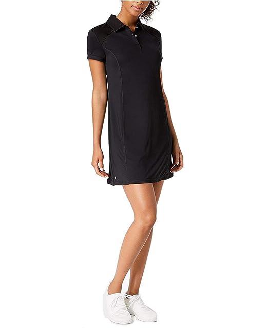 Ideology Womens Tennis Polo Dress