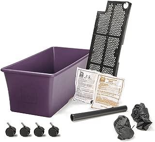 product image for EarthBox 80156 Garden Kit, Organic, Eggplant