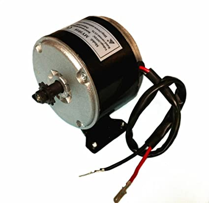 Motor de patinete eléctrico, 24 V, 250 W - MY1016: Amazon.es ...