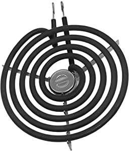 AMI PARTS Exact Replacements WB30M1 6-Inch Range Surface Element Compatible with GE, Whirlpool.