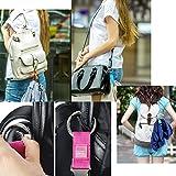 Add-A-Bag Luggage Strap Jacket Gripper, Luggage