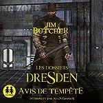 Avis de tempête (Les Dossiers Dresden 1)   Jim Butcher