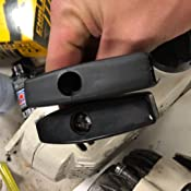 Amazon.com: 4 mm de diámetro Stihl arranque de retroceso ...