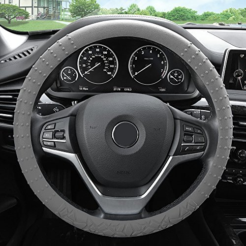 07 civic steering wheel cover - 9