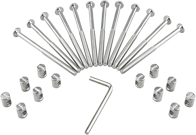 Lot of 100 Computer Hard Drive Screws Star Key Only for Reuse**FREE US SHIPPING