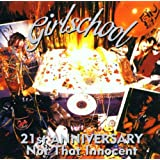 21st Anniversary: Not That Innocent