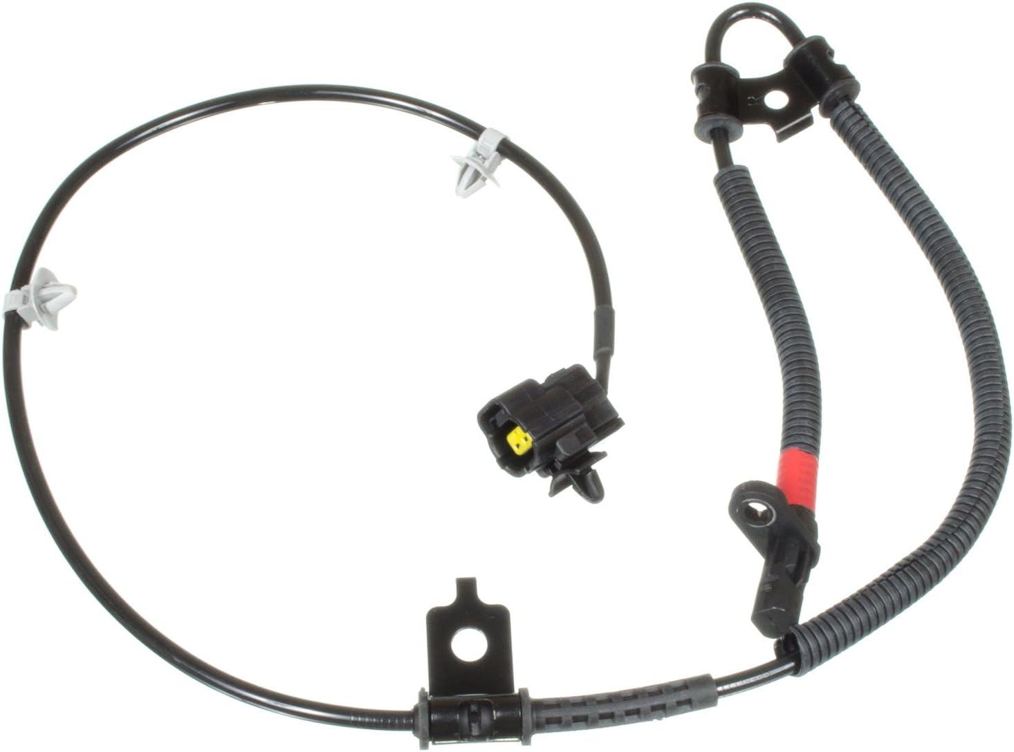 Holstein 2ABS3160 ABS Wheel Speed Sensor
