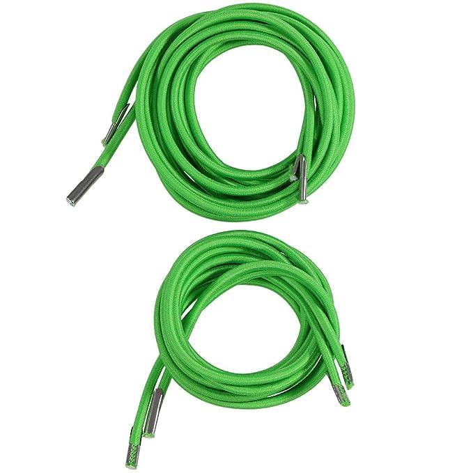 Amazon.com: Sunnydaze Universal de repuesto cuerda elástica ...