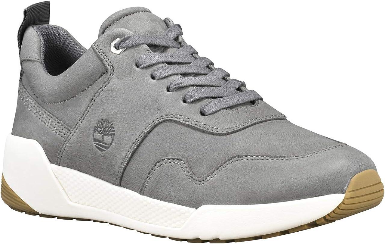 Timberland Kiri Up Damen Sneaker aus Leder: